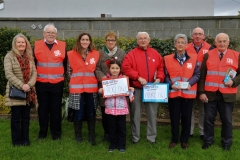 National Canvass Day: Arklow