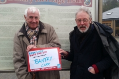 National Canvass Day: Bantry