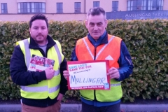National Canvass Day: Mullingar